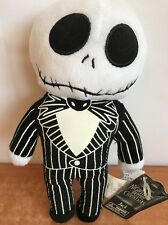 The Nightmare Before Christmas Jack Plush Licensed Disney Tim Burton Stuffed 9""
