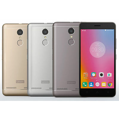 Lenovo K6 Power 3GB/32GB - MIX Color