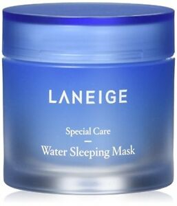 LANEIGE-Special-Care-Water-Sleeping-Mask-70mL-K-beauty-Cosmetic-For-All-Skin