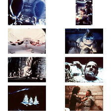 SIGOURNEY WEAVER RIDLEY SCOTT ALIEN H.R. GIGER 15 PHOTOS COLLECTION CINEMAGENCE
