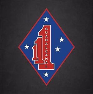 USMC 1st Battalion 1st Marines...