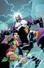 Legion of SuperHeroes Volume 3: The Fatal Five TP (The New 52) by Paul Levitz (Paperback, 2014)