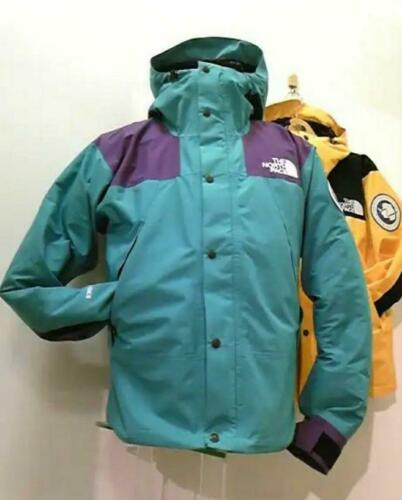 The North Face 40th Anniversary Trans Antarctic Co