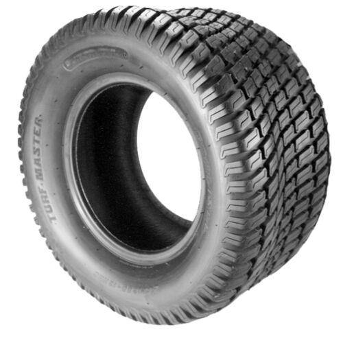 13245 Carlisle Tire 22 x 9.50-12 4-ply tubeless Turf Master tread
