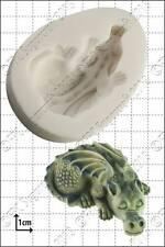 Silicona Molde Baby Dragon | uso alimentario FPC Sugarcraft Envío Reino Unido!