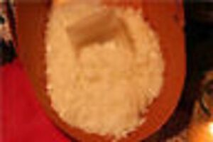 Details about 20 LBS OF 100% SOY WAX -FLAKE FORM- FOR CONTAINER CANDLES  FREE SHIPPING