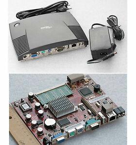 THINCLIENT-MINI-COMPUTER-FUR-DOS-FSC-FUTRO-A230-4GB-CF-RAM-512MB-LAN-RS232-USB