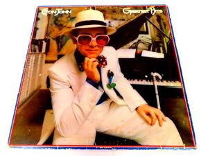 1974-Elton-John-Greatest-Hits-LP-Vinyl-Record-Album