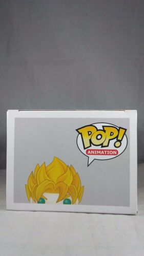 Funko Pop Animation 14 Dragonball Z Super Saiyan Goku