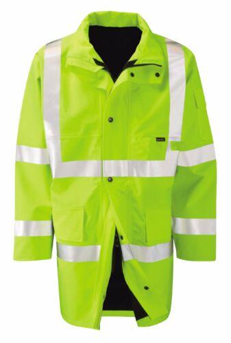 Panacea Amazon GoreTex 2 Layer EN471 Jacket XS-4XL