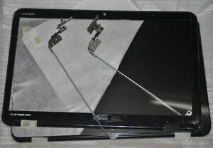 Dell Inspiron M5010 M501R Upper Keyboard Rear Palmrest Trim Plastic 1FT40 01FT40
