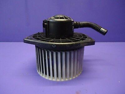 Heater Fan Blower Motor 2006 2012 Rhd