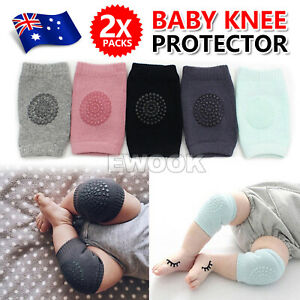 Unisex-Baby-Crawling-Cushion-Knee-Pads-Safety-Infant-Toddler-Anti-slip-Protector