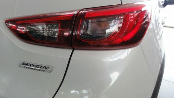Mazda CX-3 2,0 Sky-G 120 Optimum aut. - billede 2