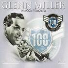 100th Anniversary: 75 Top Ten Hits by Glenn Miller (CD, Apr-2004, Baricum)