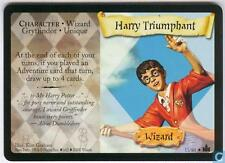 Harry Potter TCG AAH Adventures At Hogwarts Harry Triumphant 13/80
