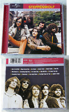 Steppenwolf Born To Be Wild/Masters Collection . CD TOP