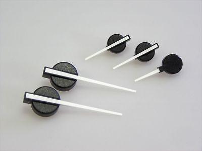 BMW E39 E38 E53 Tachonadeln Zeiger Tacho instrument cluster needles pointers