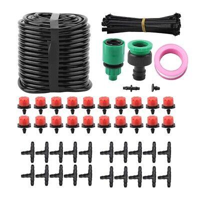 Automatische Garten Bewässerungssystem Micro Tropfer Für Pflanzen Kit