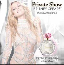 Britney Spears Private Show Perfume Eau de Parfum Spray 1.0 oz/30 ml~New In Box