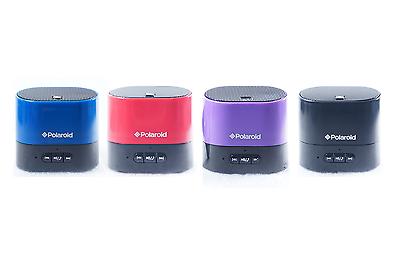 polaroid mini speaker review
