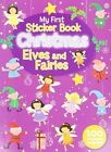 My First Christmas - Elves and Fairies 9780755404599 by North Parade Publishing