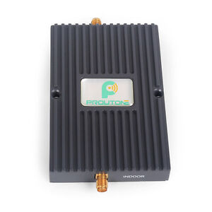Family Use 850/1700mhz Mobile Phone Signal Booster 3G/4G 65dB Repeater US STOCK