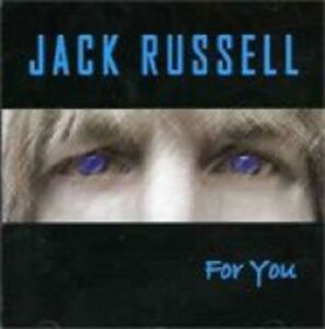 Jack-Russell-For-You-CD-Neu-OVP-Great-White