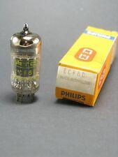 1 tube electronique PHILIPS RTC ECF80 /vintage valve tube amplifier/NOS  -