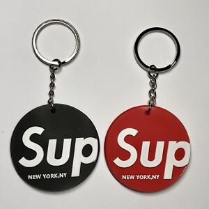 3 Keychains Combo Pack A