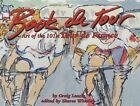 Book De Tour: Art of the 101st Tour De France by Greig Leach (Paperback, 2014)
