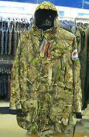 Rocky Realtree Ap Waterproof Camouflage Jacket Hunting/shooting/fishing (ss)