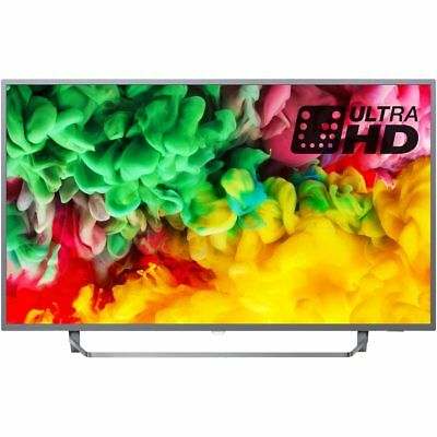Philips TV 50PUS6753 6753 50 Inch 4K Ultra HD A Smart LED TV 3 HDMI