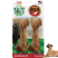 thumbnail 5 - Dog Chew Treats Long Lasting Bison Snack Bones 2 Pieces Wild Natural Pet Pack