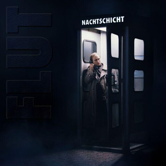 FLUT - NACHTSCHICHT (EP)   CD NEW!