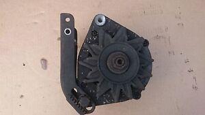 MERCEDES-SEC-W126-380-420-500-560-1981-1991-ALTERNATOR-GENUINE