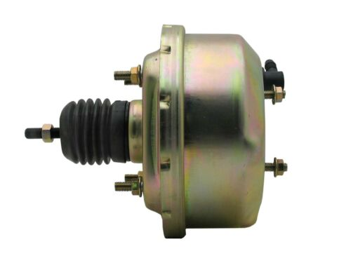 "PB7001 Universal 7/"" Single Diaphragm Booster Street Rod"