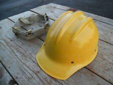 Vtg Fiberglass Ed Bullard Hard Boiled Hat Helmet C Pictures Of Hard Boiled Liner