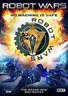 Robot Wars The Series 5060352303315 DVD Region 2
