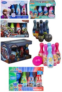 Kids-BOWLING-jeu-de-quilles-Activite-Jeu-congeles-Cars-3-Avenger-Enfants-Cadeau-De-Noel-3