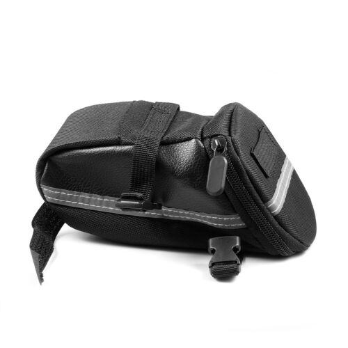 Doppel Fahrradtasche Satteltasche Gepäckträger Transporttasche wetterfest Tasche