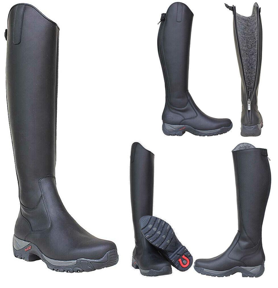Euroequitazione Stivali invernali Stivali MONTALA Valdez