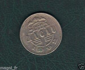 Macau 1992 - 1 pataga