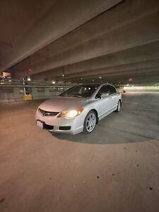 2008 Acura CSX TYPE S