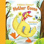 A Children's Treasury of Mother Goose by Sterling Juvenile (Board book, 2009)