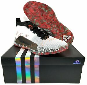 Adidas-Dame-5-Basketball-Shoes-YKWTII-Men-Size-14-amp-15-Damian-Lillard-F36561-NIB