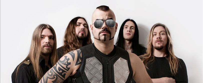Sabaton Tickets (16+ Event)