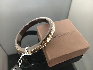 prezzo ragionevole economico in vendita arriva nuovo Bracciale Louis Vuitton linea Inclusion | eBay