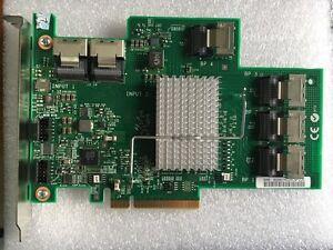 IBM-46M0997-ServeRAID-Expansion-Adapter-16-Port-SAS-Expander