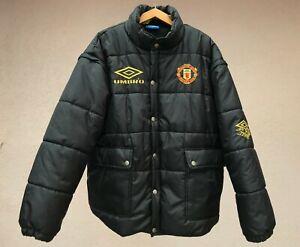 Umbro coat Bought 1997 | If you have any old coats jacke